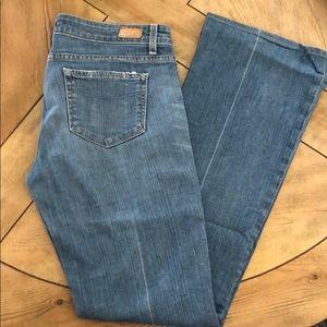 Paige boot cut jean